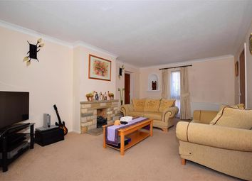 Thumbnail 5 bed detached house for sale in St. Marys Way, Chigwell, Essex
