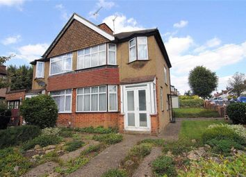 Thumbnail 3 bed semi-detached house for sale in Balmoral Road, Watford, Herts