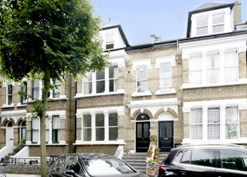 Thumbnail 3 bed maisonette to rent in Campden Terrace, Linden Gardens, London