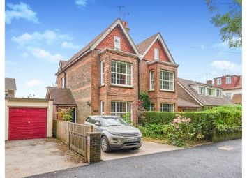 Thumbnail 4 bed semi-detached house for sale in Kings Barn Villas, Steyning, West Sussex