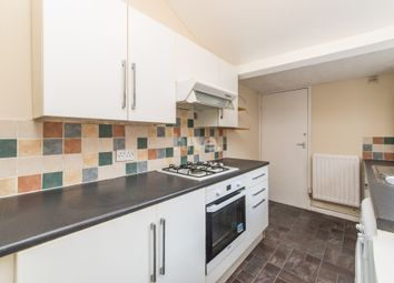 Thumbnail 3 bed flat to rent in Chandos Street, Gateshead, Tyne And Wear