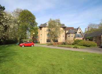 Thumbnail 2 bedroom flat to rent in Chancery Rise, York