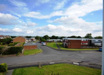 Thumbnail 2 bed flat for sale in Broom Close, Stanley