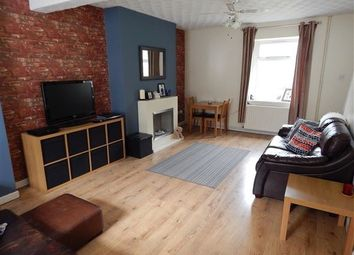 Thumbnail 3 bed terraced house for sale in Llangorse Cottages, Cwmtillery