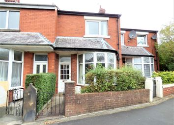 Thumbnail 2 bed terraced house for sale in Brownhill Road, Blackburn, Lancashire