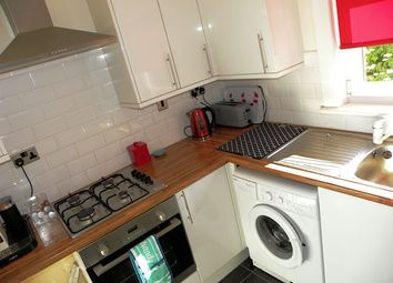 Thumbnail 1 bedroom flat for sale in Winton Crescent, Glasgow