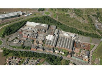 Thumbnail Industrial to let in Flemington Industrial Park, Motherwell, North Lanarkshire, Scotland
