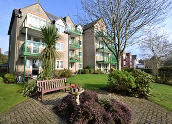 Thumbnail 1 bed flat for sale in Parkstone Road, Poole