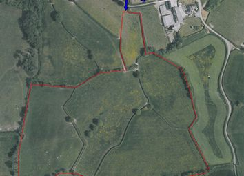 Thumbnail Land for sale in Nantgaredig, Carmarthen, Carmarthenshire