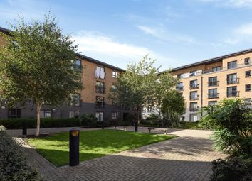 Thumbnail 2 bed flat for sale in Capulet Square, London