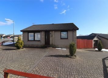 Thumbnail 2 bed detached bungalow for sale in Meadow Park, Kennoway, Fife