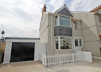 Thumbnail 5 bedroom end terrace house for sale in Mainstone Avenue, Prince Rock, Plymouth