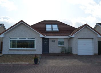 Thumbnail 4 bed detached bungalow for sale in The Haven, South Alloa, Falkirk