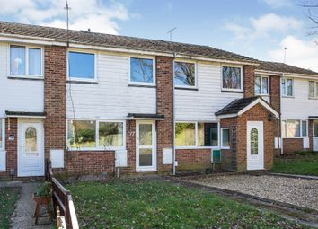 Cranbourne Park, Hedge End, Southampton SO30. 2 bed terraced house for sale