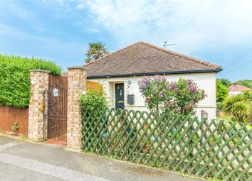 Thumbnail 2 bed bungalow for sale in Grove Road, Gillingham, Kent