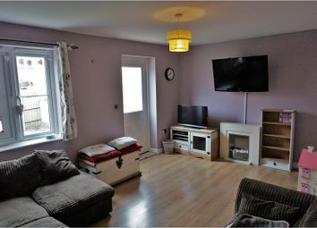 Thumbnail 2 bed terraced house for sale in Brooks Warren, Exeter