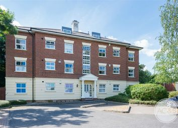 Thumbnail 2 bed flat for sale in Enversham Court, Pearfield Road, Forest Hill