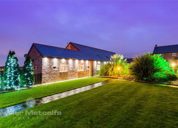 Thumbnail 3 bedroom mews house for sale in Off Plodder Lane, Over Hulton, Bolton, Lancashire