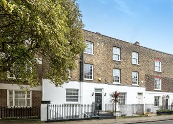 Thumbnail 5 bed terraced house for sale in Linhope Street, London