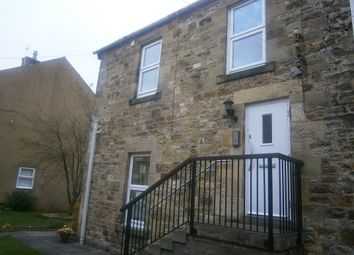 Thumbnail 1 bedroom flat to rent in Stonegate View, Haltwhistle