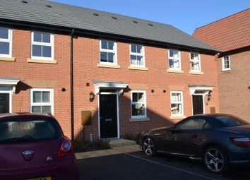 Thumbnail 2 bed town house to rent in Selemba Way, Greylees, Sleaford