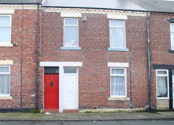 Thumbnail 2 bed flat for sale in Salem Street, Jarrow