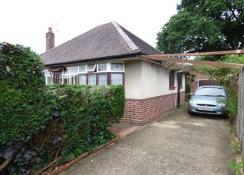 Thumbnail 3 bed bungalow for sale in Hammonds Lane, Totton
