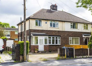 Thumbnail 3 bed semi-detached house for sale in North Lane, Astley, Tyldesley, Manchester
