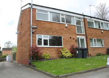 Thumbnail 3 bed semi-detached house to rent in Christchurch Close, Birmingham