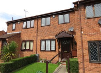 Thumbnail 2 bedroom terraced house for sale in Bakers Lane, Chapelfields, Coventry