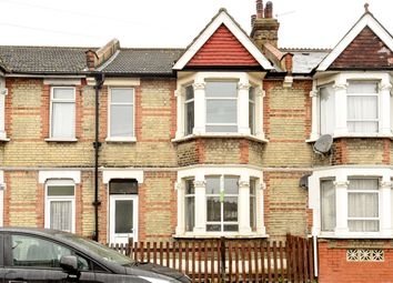 Thumbnail 3 bed terraced house for sale in Sutherland Road, Croydon