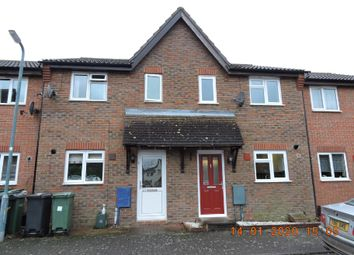 Thumbnail 2 bed terraced house to rent in Stanstrete Field, Braintree