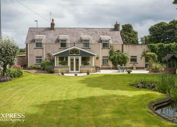 Thumbnail 4 bed detached house for sale in Belfast Road, Larne, County Antrim