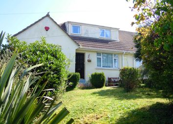 Thumbnail 3 bed semi-detached house for sale in Coles Lane, Kingskerswell, Newton Abbot