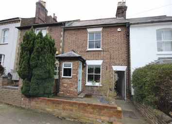 Thumbnail 3 bedroom terraced house for sale in Cravells Road, Harpenden, Herts