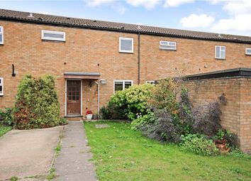 Thumbnail 3 bedroom terraced house for sale in Tiverton Way, Cambridge