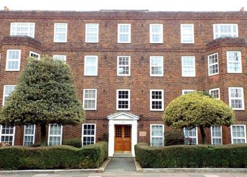 Thumbnail 3 bed flat for sale in Bramford Court, High Street, Southgate, London