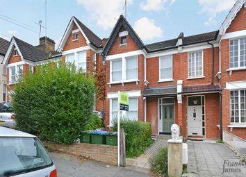 Thumbnail 2 bedroom flat to rent in Elliscombe Road, Charlton