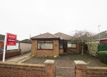 3 bed bungalow for sale in Woodside Road, Haydock, St. Helens WA11