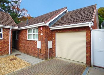 Thumbnail 2 bed detached bungalow for sale in Meadow View Road, Plympton, Plymouth