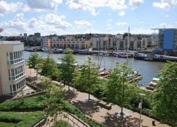 Thumbnail 2 bed flat to rent in Hannover Quay, Harbourside, Brisol