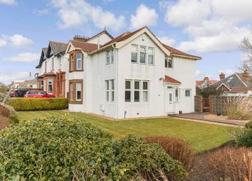 Thumbnail 4 bed detached house for sale in Cessnock Road, Troon, South Ayrshire, Scotland