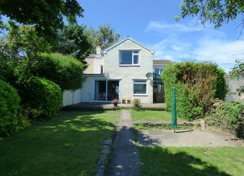 Thumbnail 3 bed cottage for sale in Station Road, Winterbourne Down, Bristol