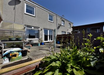 3 bed terraced house for sale in Law Road, Dunfermline KY11