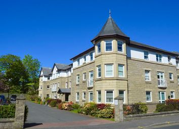 Thumbnail 1 bed property for sale in Dalblair Court, Ayr