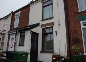 Thumbnail 2 bedroom terraced house to rent in Stanley Road, Great Yarmouth