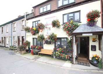 Thumbnail Hotel/guest house for sale in Church Street, West Looe