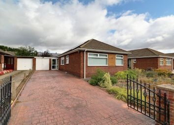 3 bed semi-detached bungalow for sale in Sandringham Crescent, Bottesford, Scunthorpe DN17