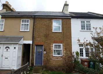 Thumbnail 2 bed terraced house for sale in Napier Road, Ashford