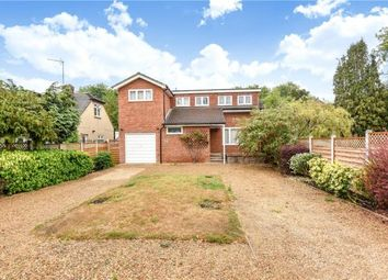 Thumbnail 5 bed detached house for sale in Bell Weir Close, Staines-Upon-Thames, Surrey